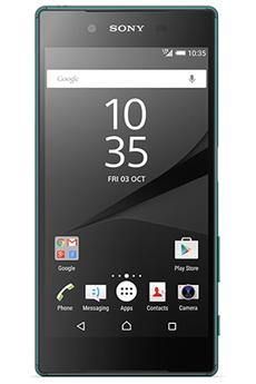 Mobile nu XPERIA Z5 DUAL SIM VERT Sony