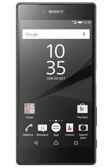 Mobile nu XPERIA Z5 PREMIUM NOIR Sony