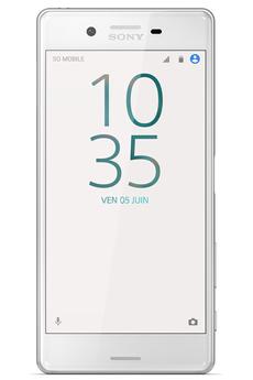 Smartphone XPERIA X 32GO BLANC Sony