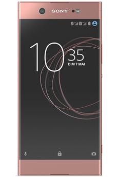 Smartphone XPERIA XA1 ULTRA DUAL SIM 32GO ROSE Sony