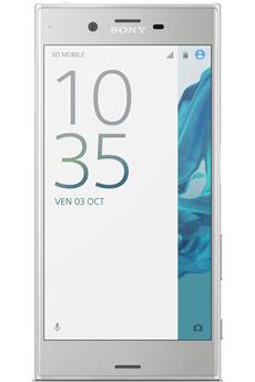 Mobile nu XPERIA XZ PLATINE Sony