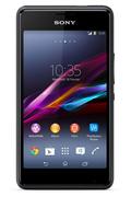 Sony XPERIA E1 DUAL SIM NOIR