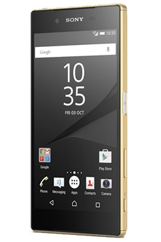 Mobile nu PACK 007 XPERIA Z5 OR Sony