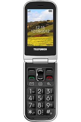 Telefunken TM200