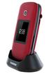 Mobile nu TM 260 COSI ROUGE Telefunken