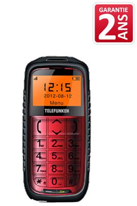 Telefunken TM 600