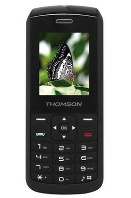 Thomson TH-1035 NOIR/ARGENT