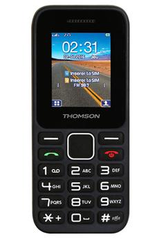 Mobile nu TLINK 11 NOIR Thomson