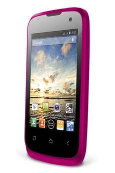 Mobile nu CINK+ ROSE Wiko