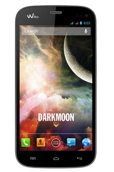Smartphone Darkmoon Noir Wiko