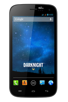 Mobile nu DARKNIGHT DARKBLUE Wiko