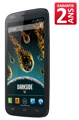 Wiko DARKSIDE DARK BLUE