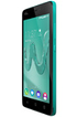 Wiko FREDDY 4G DUAL SIM TURQUOISE photo 2