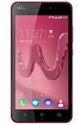Smartphone Wiko FREDDY 4G DUAL SIM ROUGE