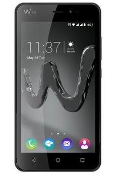 Smartphone FREDDY 4G DUAL SIM NOIR Wiko
