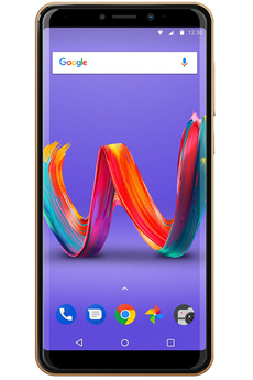 719a3742cedf41 Smartphone HARRY2 OR Wiko