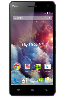HighWay 4G
