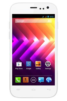 Smartphone IGGY BLANC Wiko
