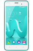 Smartphone JERRY DUAL SIM TURQUOISE ET ARGENT Wiko