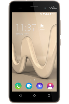 Mobile nu LENNY 3 DUAL SIM OR Wiko