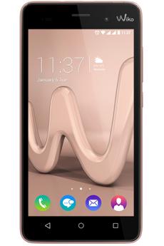 Mobile nu LENNY 3 DUAL SIM OR ROSE Wiko