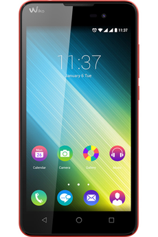 Mobile nu LENNY 2 CORAIL Wiko
