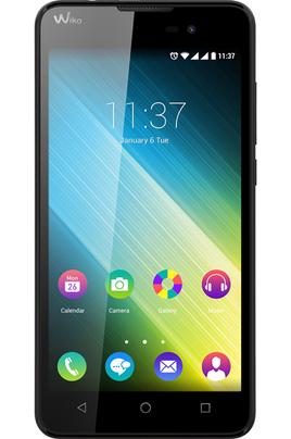 """Le smartphone Wiko Lenny 2 se pare de belles dimensions pour une ergonomie optimale ! Ecran 5"""", processeur Quad Core puissant, double emplacement de carte sim et bien plus encore ! Processeur et système d'exploitation : Lenny 2 est équipé d'un proces"""