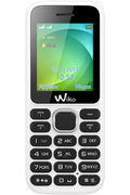 Wiko LUBI3 DUAL SIM BLANC