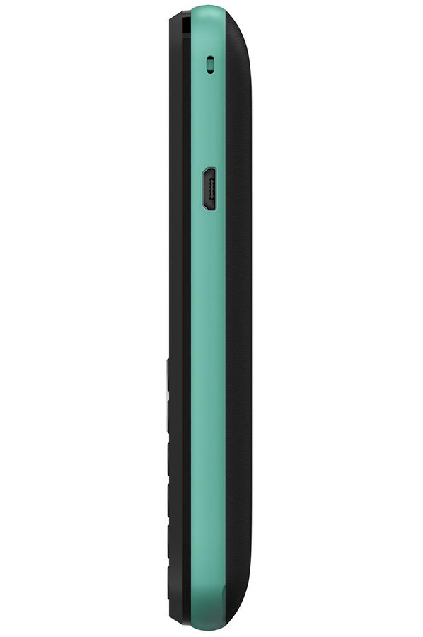 t l phone portable wiko lubi 4 noir vert 4173813 darty. Black Bedroom Furniture Sets. Home Design Ideas