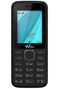 Mobile nu LUBI 4 NOIR Wiko