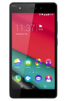 Smartphone PULP 4G NOIR Wiko