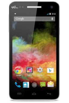 Mobile nu RAINBOW 4G BLANC Wiko