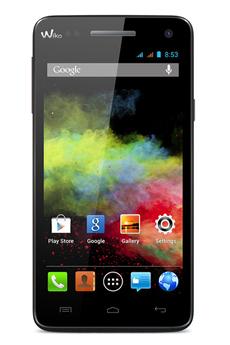 Smartphone RAINBOW NOIR Wiko