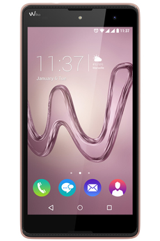 Mobile nu ROBBY DUAL SIM OR ROSE Wiko