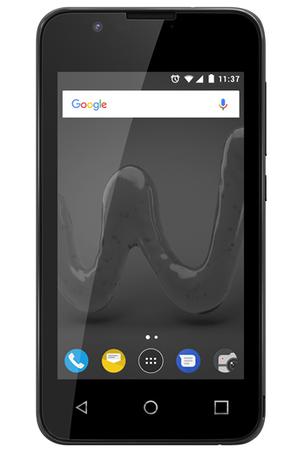 smartphone wiko sunny 2 dual sim gris darty. Black Bedroom Furniture Sets. Home Design Ideas