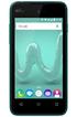 Smartphone SUNNY DUAL SIM TURQUOISE Wiko