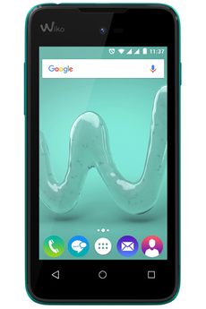 Smartphone SUNNY DUAL SIM TURQUOISE Wiko