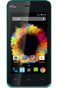 Wiko SUNSET DUAL SIM TURQUOISE