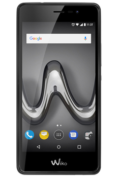 Smartphone TOMMY 2 4G NOIR Wiko