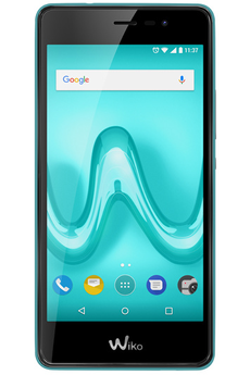 Smartphone TOMMY2 4G BLEU Wiko