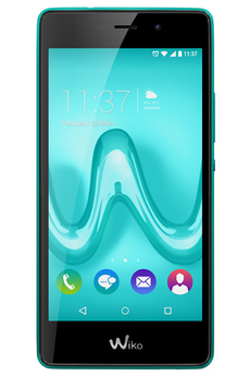 Smartphone TOMMY TURQUOISE Wiko