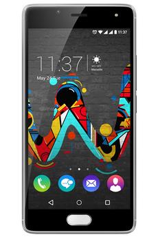 Mobile nu UFEEL DUAL SIM ARDOISE/ARGENT Wiko