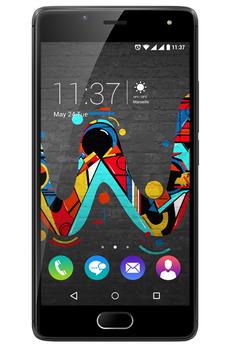 Mobile nu UFEEL DUAL SIM ASPHALTE/NOIR Wiko