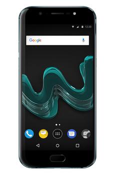 Smartphone WIM 4G DEEP BLEEN Wiko