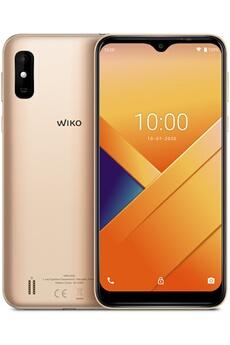 Smartphone Wiko Y81 LS GOLD