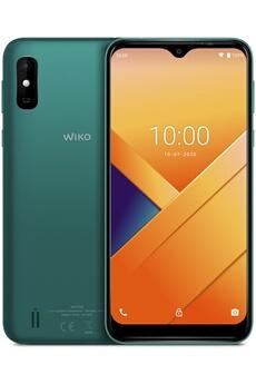 Smartphone Wiko Y81 LS GREEN