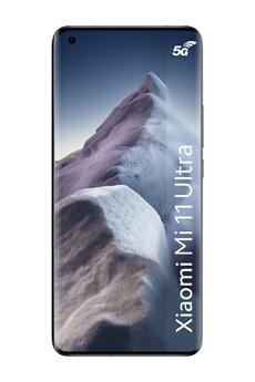 Smartphone Xiaomi MI11 ULTRA 256Go 5G Noir