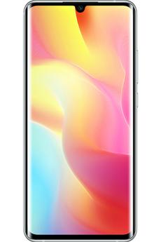Smartphone Xiaomi MI NOTE 10 LITE 128go BLANC