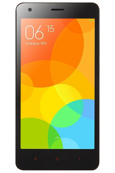 Mobile nu REDMI 2 NOIR Xiaomi