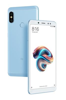 Xiaomi REDMI NOTE 5 32GO BLEU